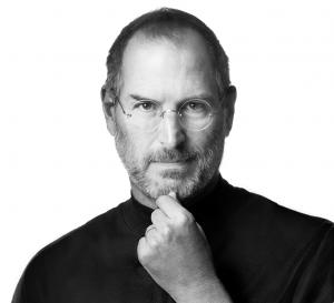 Steve Jobs, 24 февраля 1955 — 5 октября 2011